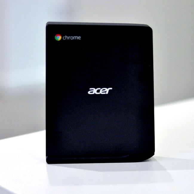 Technology – Media Players - Chrome Box