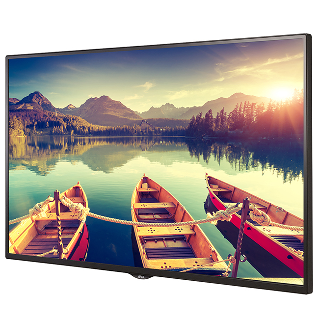 Technology - Standard Screens - LG Standard Performance SM5KB Series