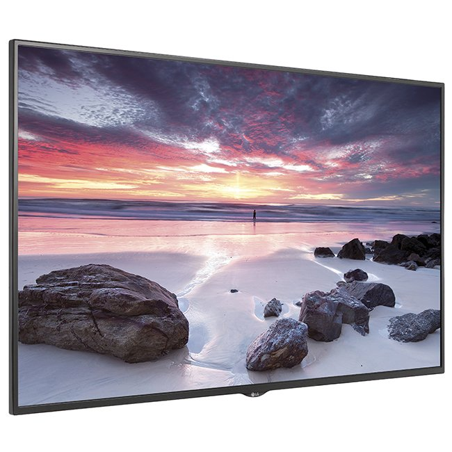 Technology - Standard Screens - LG Ultra HD UH5B