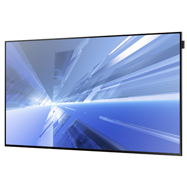Technology - Standard Screens - Samsung DBD Series