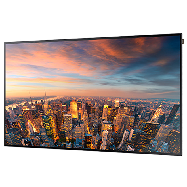 Technology - Standard Screens - Samsung DMD Series