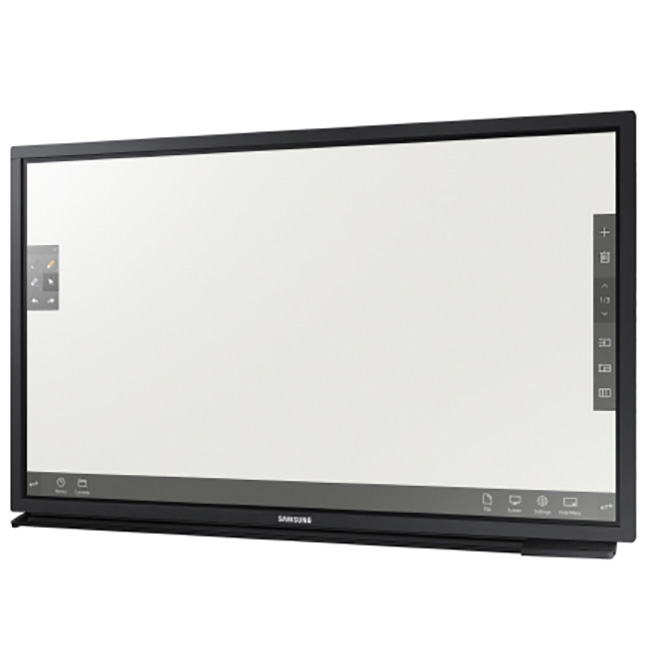 Technology - Touch Screens - Samsung DME-BR Series