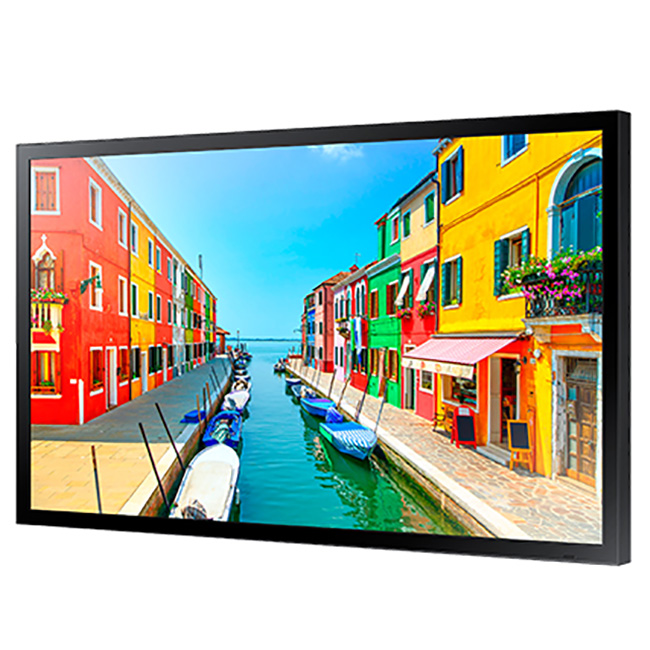 Technology - Outside Screens - Samsung OHD / OHE Series