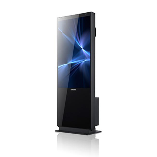 Technology - Outside Screens - Samsung OL46B