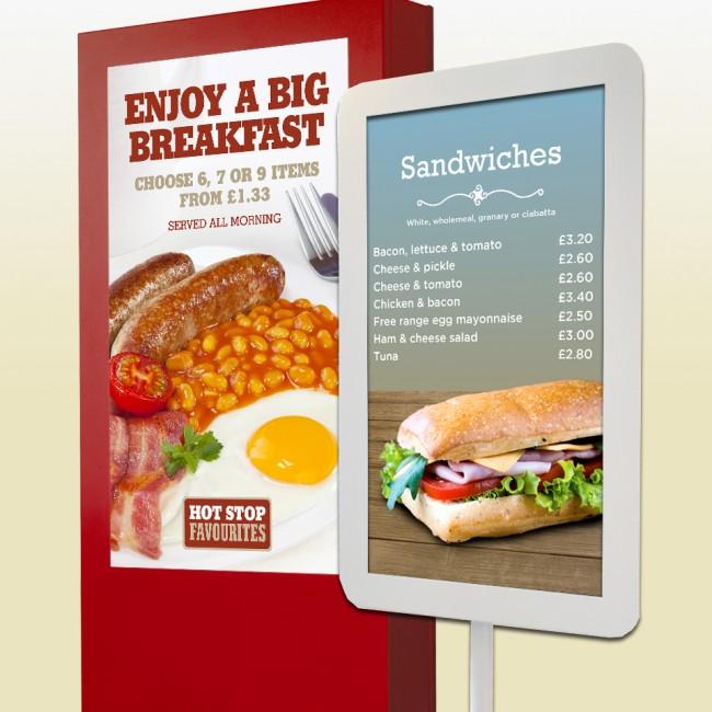 Technology – Kiosks Feature Image