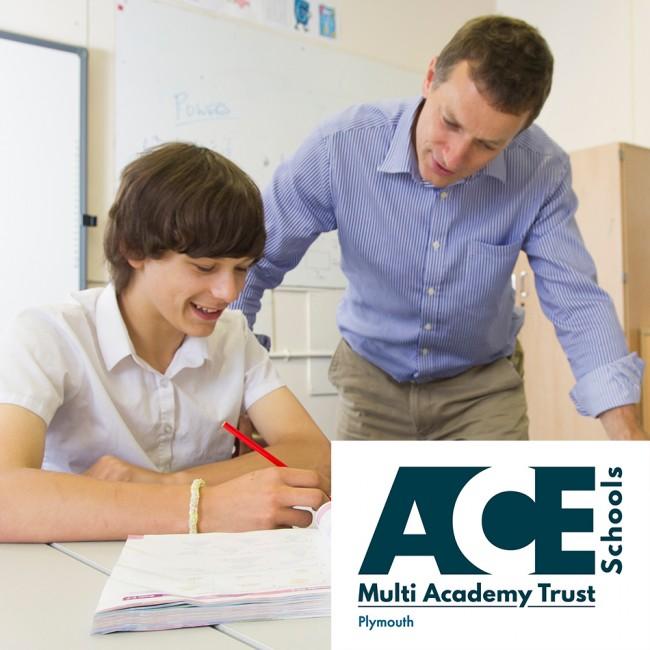 Case Study - ACE Schools Feature Image