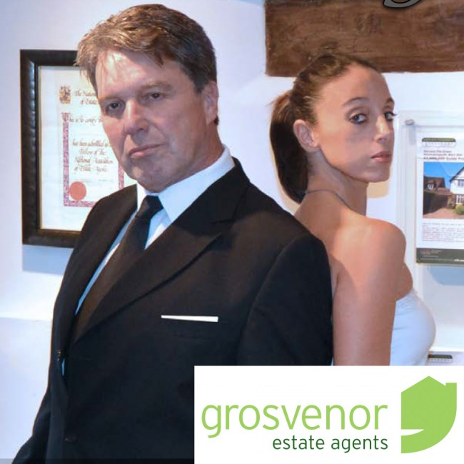 Case Study - Grosvenor Estate Agents Feature Image