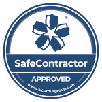 Safe Contractor Seal